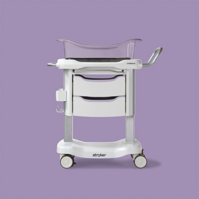 stryker nara bassinet hero