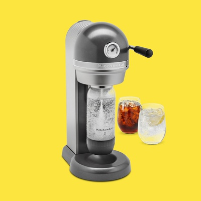 kitchenaid sodastream hero