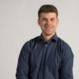 Aaron Betker