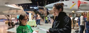 Engineering at the airzoo